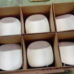 Caisse bois et carton pour emballage mobilier